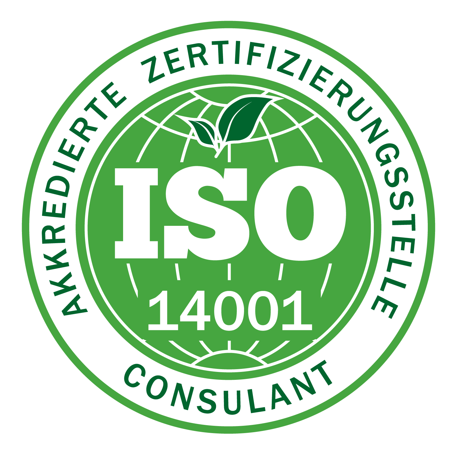 ISO 14001 CONSULANT Gross