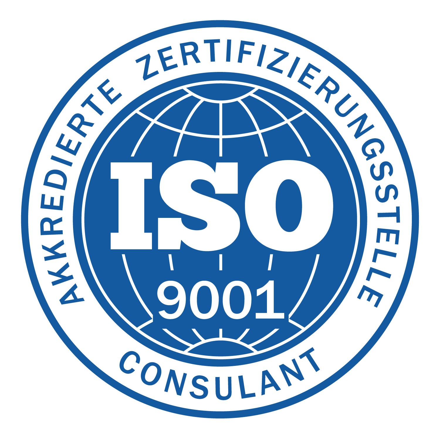 ISO 9001 CONSULANT Gross